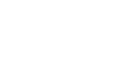Weißes Logo von Die Reise nach Botania auf transparentem Hintergrund.